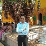 Shamik Panja
