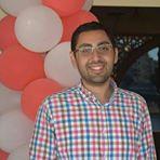 Ahmed M. Ashraf