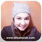 Kamsiah Haider