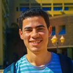 Ahmed M. El-Gharbawy