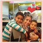 Dalia Abd El-Raouf