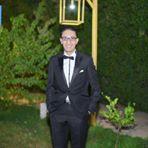 Mohamed Ahmed Zaky