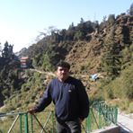 Chandru Tp