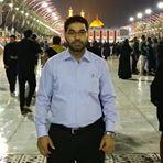 Maher Balash Alkhafaji